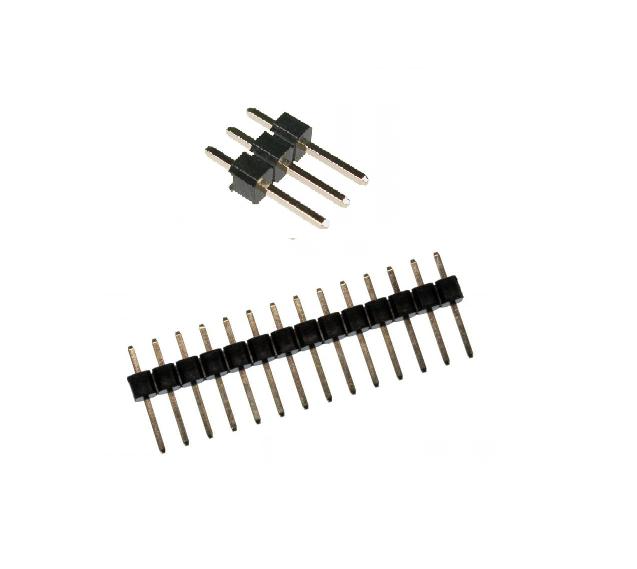Pin Header - Berg Sticks