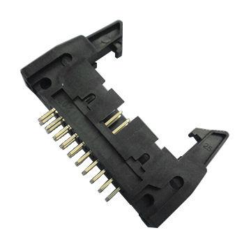 IDC Connector Locking - Magno Teknik