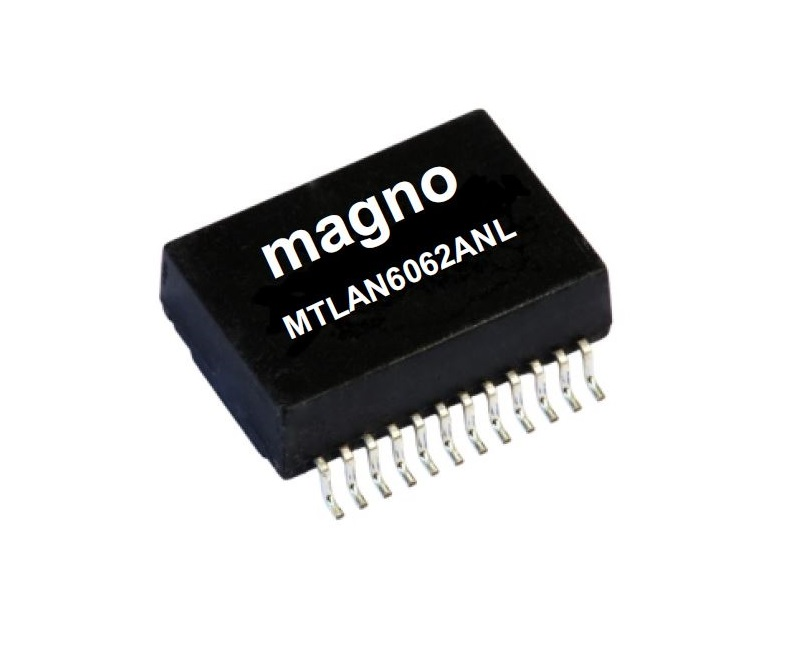 LAN Transformer for Ethernet