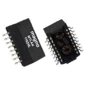 LAN Transformer - Magno Teknik